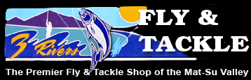 3 Rivers Fly & Tackle