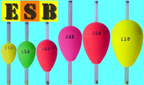 ESB Size & Color Selection